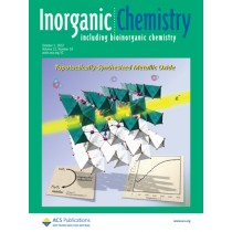 Inorganic Chemistry: Volume 51, Issue 19