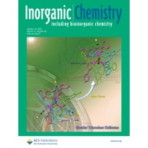 Inorganic Chemistry: Volume 51, Issue 20