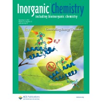 Inorganic Chemistry: Volume 51, Issue 21