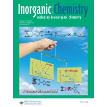 Inorganic Chemistry: Volume 51, Issue 22