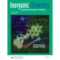 Inorganic Chemistry: Volume 51, Issue 24