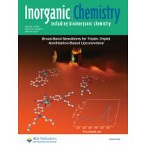 Inorganic Chemistry: Volume 52, Issue 3