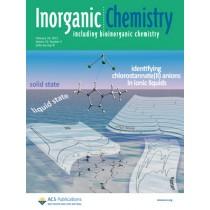 Inorganic Chemistry: Volume 52, Issue 4