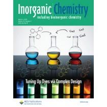 Inorganic Chemistry: Volume 52, Issue 5