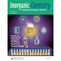 Inorganic Chemistry: Volume 52, Issue 7