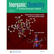 Inorganic Chemistry: Volume 52, Issue 9