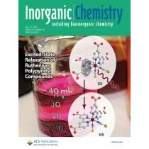 Inorganic Chemistry: Volume 52, Issue 12