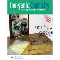 Inorganic Chemistry: Volume 52, Issue 13