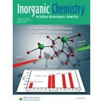 Inorganic Chemistry: Volume 52, Issue 18