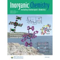 Inorganic Chemistry: Volume 52, Issue 19