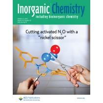 Inorganic Chemistry: Volume 52, Issue 20