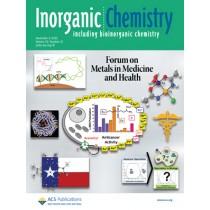 Inorganic Chemistry: Volume 52, Issue 21
