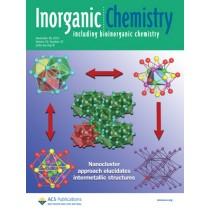 Inorganic Chemistry: Volume 52, Issue 22