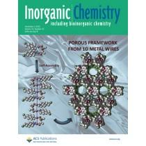 Inorganic Chemistry: Volume 52, Issue 23