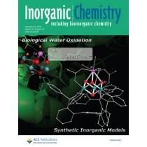 Inorganic Chemistry: Volume 52, Issue 24