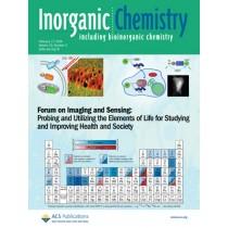 Inorganic Chemistry: Volume 53, Issue 4