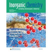 Inorganic Chemistry: Volume 53, Issue 12