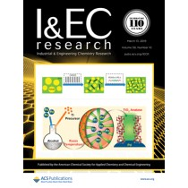 Industrial & Engineering Chemistry Research: Volume 58, Issue 10