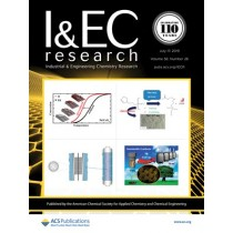 Industrial & Engineering Chemistry Research: Volume 58, Issue 28