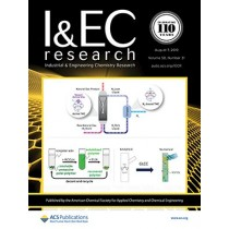 Industrial & Engineering Chemistry Research: Volume 58, Issue 31