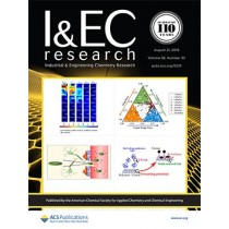 Industrial & Engineering Chemistry Research: Volume 58, Issue 33