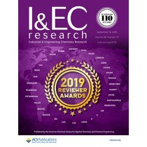 Industrial & Engineering Chemistry Research: Volume 58, Issue 37
