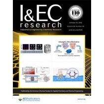 Industrial & Engineering Chemistry Research: Volume 58, Issue 42