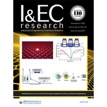 Industrial & Engineering Chemistry Research: Volume 58, Issue 44
