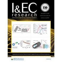 Industrial & Engineering Chemistry Research: Volume 58, Issue 45