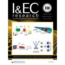 Industrial & Engineering Chemistry Research: Volume 58, Issue 47
