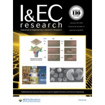 Industrial & Engineering Chemistry Research: Volume 58, Issue 4