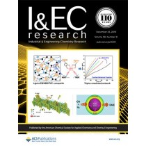 Industrial & Engineering Chemistry Research: Volume 58, Issue 51