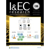 Industrial & Engineering Chemistry Research: Volume 58, Issue 6