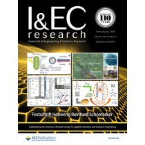Industrial & Engineering Chemistry Research: Volume 58, Issue 7