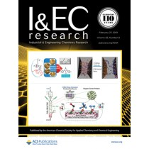 Industrial & Engineering Chemistry Research: Volume 58, Issue 8