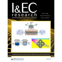 Industrial & Engineering Chemistry Research: Volume 59, Issue 10