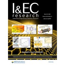 Industrial & Engineering Chemistry Research: Volume 59, Issue 12