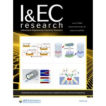 Industrial & Engineering Chemistry Research: Volume 59, Issue 24