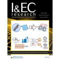 Industrial & Engineering Chemistry Research: Volume 59, Issue 25
