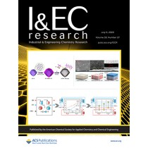 Industrial & Engineering Chemistry Research: Volume 59, Issue 27