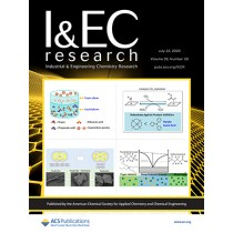 Industrial & Engineering Chemistry Research: Volume 59, Issue 29