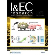 Industrial & Engineering Chemistry Research: Volume 59, Issue 2