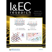 Industrial & Engineering Chemistry Research: Volume 59, Issue 35