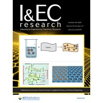 Industrial & Engineering Chemistry Research: Volume 59, Issue 43