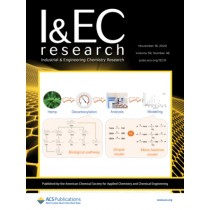 Industrial & Engineering Chemistry Research: Volume 59, Issue 46