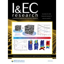 Industrial & Engineering Chemistry Research: Volume 59, Issue 47