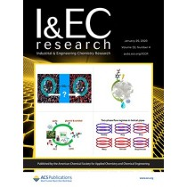 Industrial & Engineering Chemistry Research: Volume 59, Issue 4