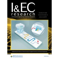 Industrial & Engineering Chemistry Research: Volume 59, Issue 52