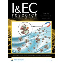 Industrial & Engineering Chemistry Research: Volume 60, Issue 25