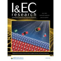 Industrial & Engineering Chemistry Research: Volume 60, Issue 26